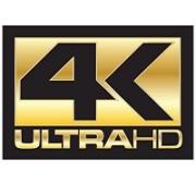 4K HD Video