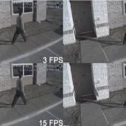 Determine Frames Per Second